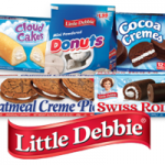 Saving Star | $5.00 Off Little Debbie Products