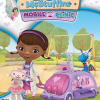 Doc McStuffins: Mobile Clinic DVD Review