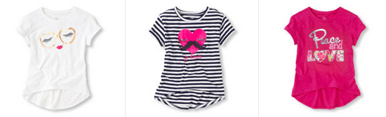 The Childrens Place | Extra 30% Off + FREE Shipping