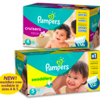 Toys R Us Diaper Deal | FREE $20 Gift Card