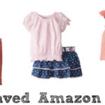 Little Lass Girls Clothing Sets As Low As $18 Shipped