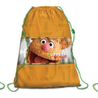 Subway | FREE Muppets Bag With Purchase