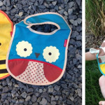 Adorable Animal Bibs