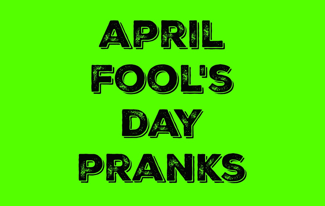 How to Play an April Fools Day Prank on Your Family