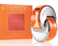 FREE Bvlgari Omnia Fragrance Sample
