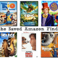 DVD Deals | Most For $5 And Under