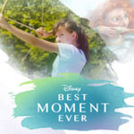 Disney Best Moment Ever Sweepstakes
