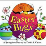 Easter Bugs + Other Easter Books for Kids