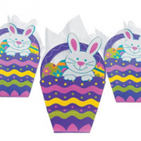 Easter Gift Bags | 1 Dozen For $5.83 Shipped