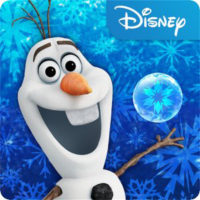 FREE Android App | Frozen Free Fall