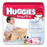 FREE Huggies Sample