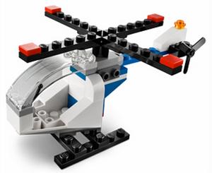 FREE Mini Model Build