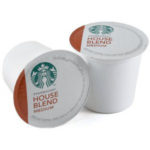FREE Starbucks Coffee K-Cup Sample