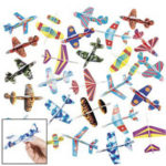 Foam Glider Assortment