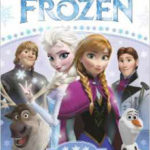 Frozen The Essential Guide For $7.34 Shipped
