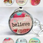 Interchangeable Magnetic Necklace