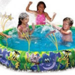 Summer Fun! Pool and Outdoor Toys for the Family!
