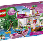 LEGO Disney Princess Ariel's Magical Kiss For $23.99 Shipped