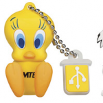 Looney Tunes Flash Drives For $6.99 Shipped