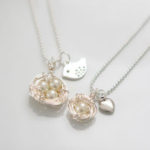 Mama Nest Necklaces