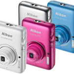 Nikon Coolpix S02 13.2MP Digital Camera
