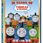 Thomas & Friends Best Friends