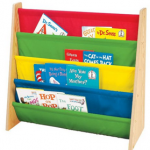 Tot Tutors Book Rack
