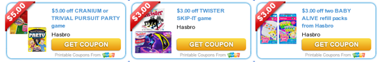 Toy Coupons | Fisher-Price, EASY-BAKE & More