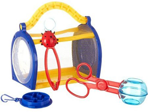 Toy Insect Cage