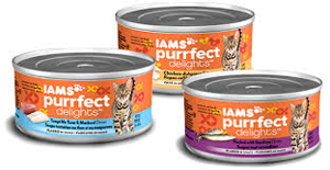 Pet Coupons | Meow Mix, Iams, Purina & More