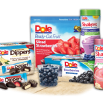 Saving Star | $4.00 Off DOLE Frozen Fruit