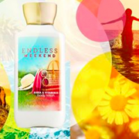 Bath & Body Works FREE Full-Size Body Lotion With Purchase
