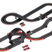 Carrera GO Slot Car Sets For $59.99