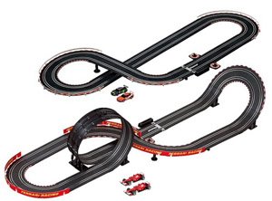 Carrera GO Slot Car Sets