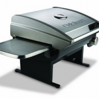 Cuisinart Portable Tabletop Gas Grill For $152.99 Shipped