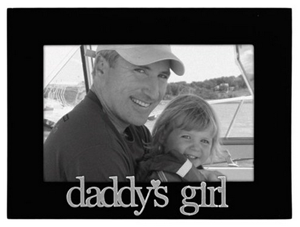 Daddy's Girl Frame