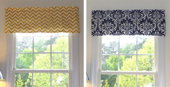 Designer Window Valances designer window valances for $17.95 - shesaved®