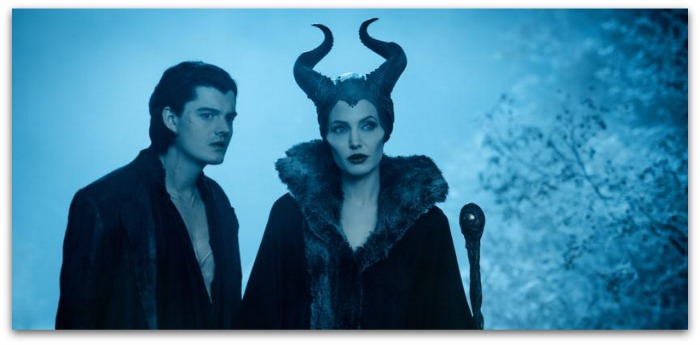My Interview with Sam Riley AKA the Loyal Diaval