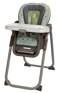 Graco TableFit High Chair For $69.99