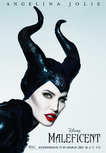 Magnificent as Maleficent, a Mother and More: My Interview with Angelina Jolie #MaleficentEvent