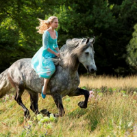 Disney Teaser: Live-Action Cinderella Coming March 13, 2015