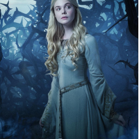 My Interview with a Princess: Elle Fanning as Aurora #MaleficentEvent