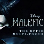 FREE Maleficent Multi-Touch Book on iBooks #MaleficentEvent