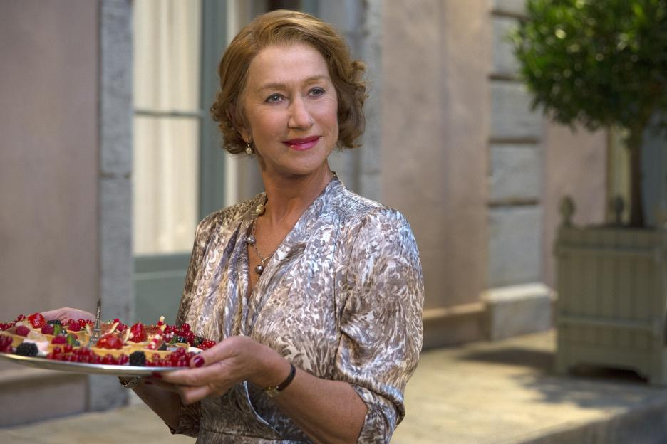 The Hundred Foot Journey Trailer
