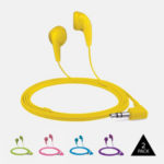 FREE Vibe Sound Hues Earbuds 2 Pack Just Pay Shipping