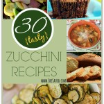 Tasty Zucchini Recipes