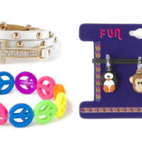 Claire's EXTRA 20% Off + 50% -75% Off Clearance