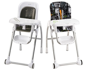 Evenflo Modern High Chairs As Low As 54 99 Shesaved 174