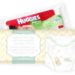 FREE Huggies Little Snugglers Diaper Sample