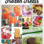 Frozen Treats Round Up